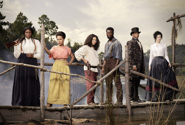 underground-season-2-cast