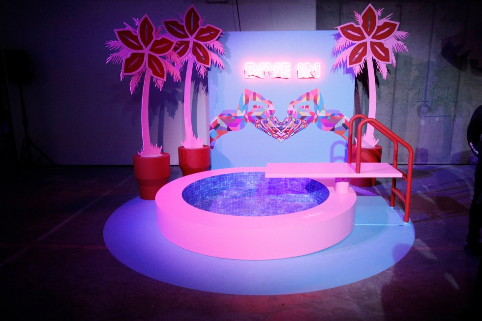 Refinery29 Presents 29Rooms New York: Expand Your Reality Experience 2019